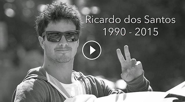 Ricardo Dos Santos RIP