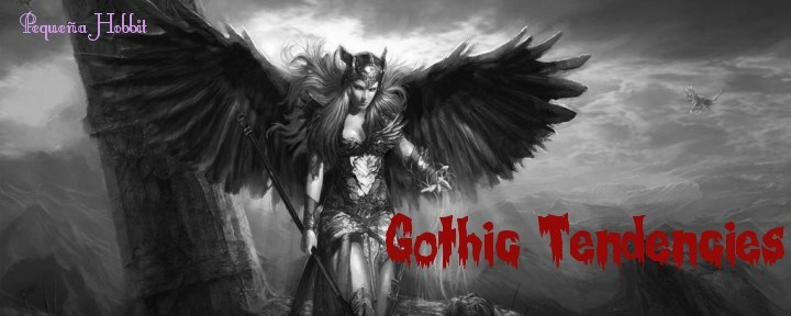 Mi inspiración: blog de influencia gótica y dark; moda y aficiones.