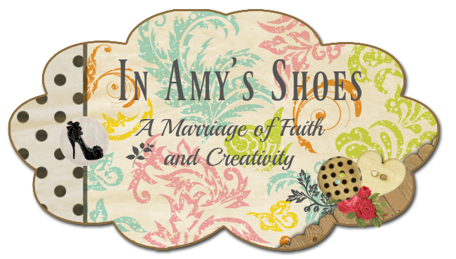 In Amy's Shoes