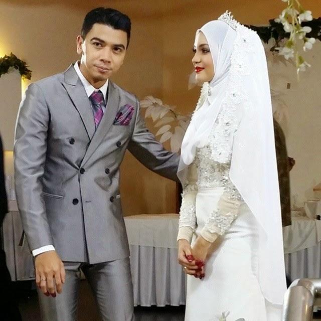 perkahwinan Cik Bunga Dan Encik Sombong
