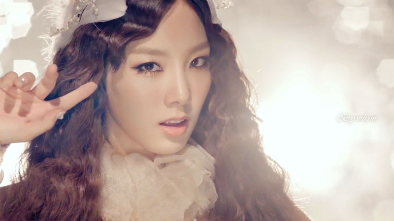 Kpop Feelings: Profile - Taeyeon (SNSD) Taeyeon The Boys