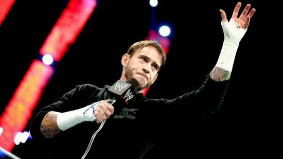 CM Punk Quits WWE Shoot Interview YouTube Download