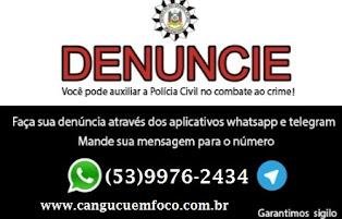 DP Canguçu