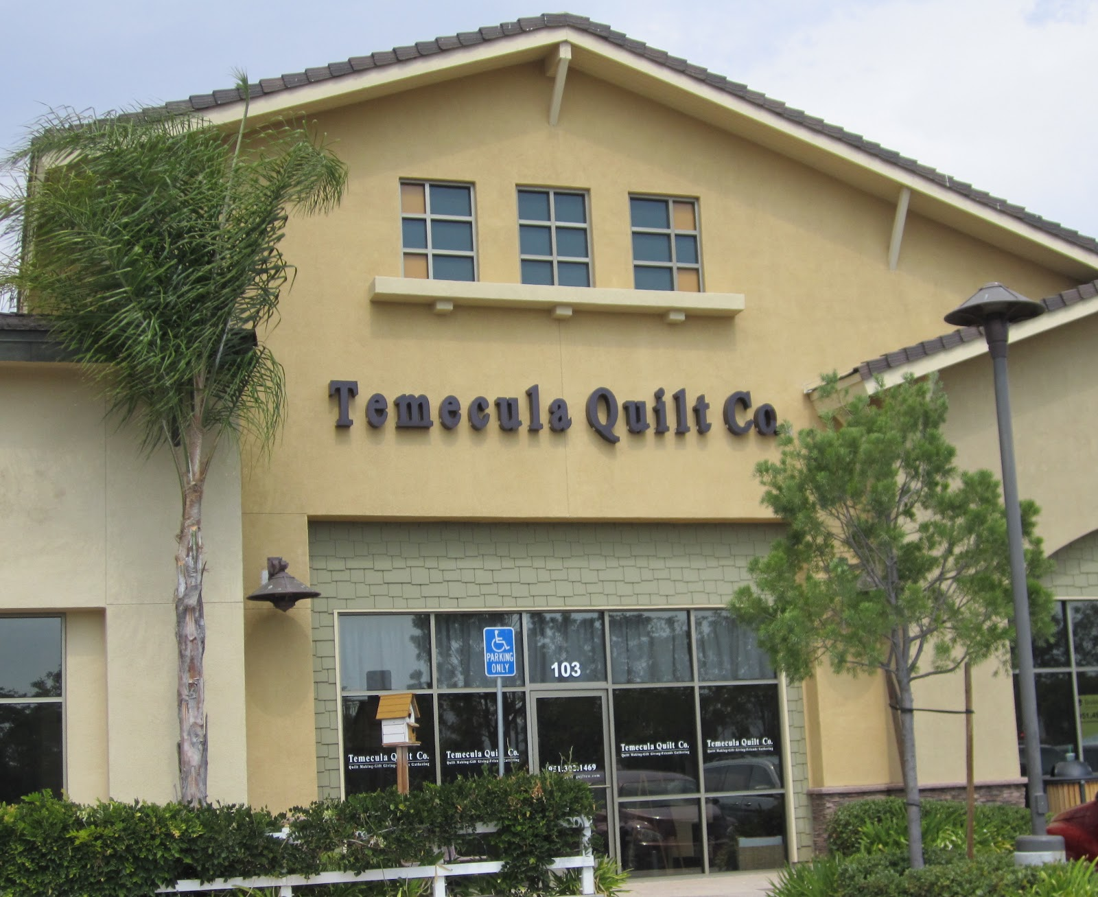 Cupcakes 'n Daisies: Temecula Quilt Co . . . . : temecula quilt company - Adamdwight.com