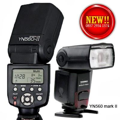 YN-560 II
