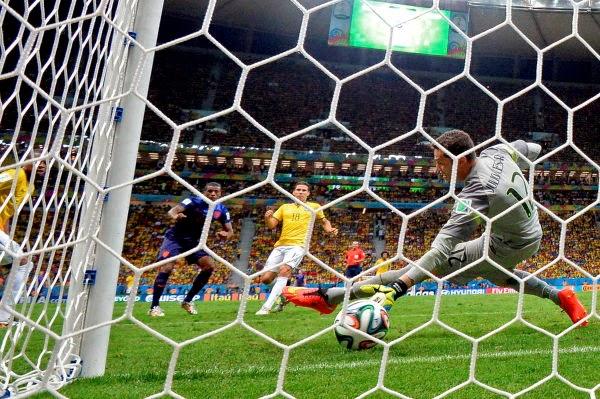 Mondial 2014 qui a marqu le plus beau but de la coupe - Les plus beau but de la coupe du monde ...