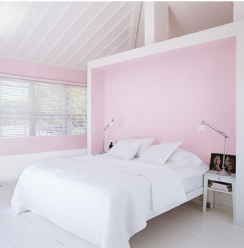 Cotton candy light pink walls light pink walls aloadofball Image collections