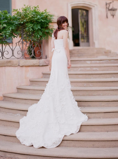 Kirstie Kelly 2013 Bridal Collection