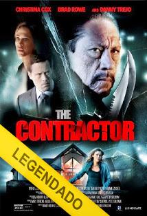 The Contractor – Legendado