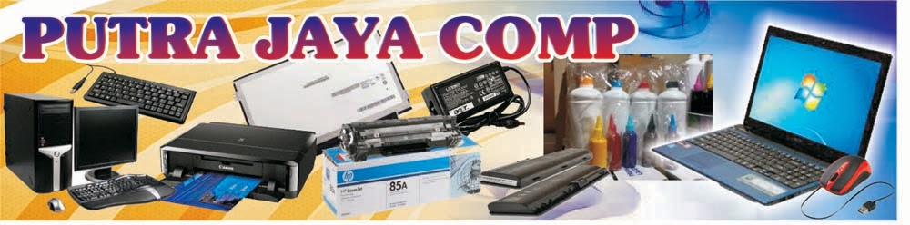 SERVIS KOMPUTER, PRINTER, REFILL, JUAL SPARE PART LAPTOP