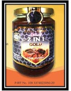 Madu Super Bee Royal Gold 3 in 1