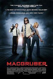 Phim Siêu Đặc Vụ Macgruber