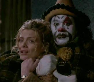 Clowns.....I hate clowns!!  hahaha!!