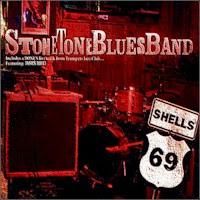 StoneToneBluesBand - 69 Shells