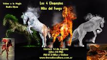 Los 4 Elementos & El Mito del Fuego