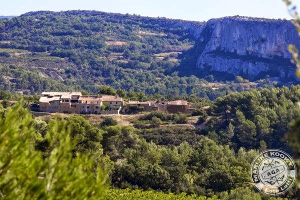 hameau 'le Parrotier'