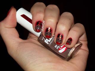 Akcja: Poznaj metody zdobienia paznokci - Tydzień 3