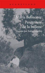 """""""PEREGRINOS DE LA BELLEZA"""