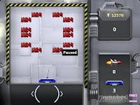 Brick Breaker Game Blackberry3