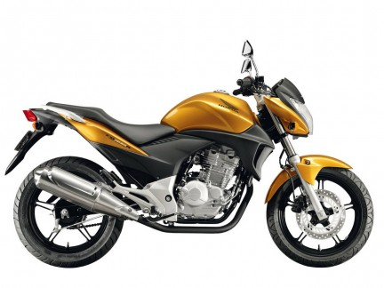 new honda bikes in india