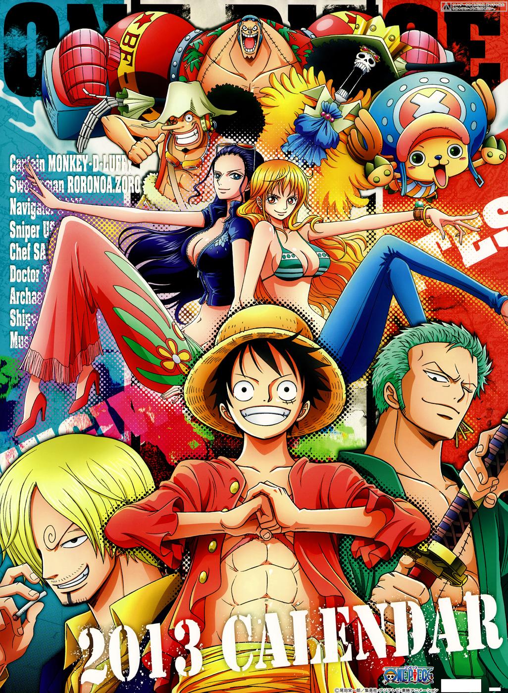 One Piece Chapter 686: Băng nữ phòng bánh quy 021