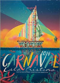 CARTEL DEL CARNAVAL 2019
