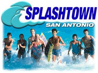 Splashtown coupons