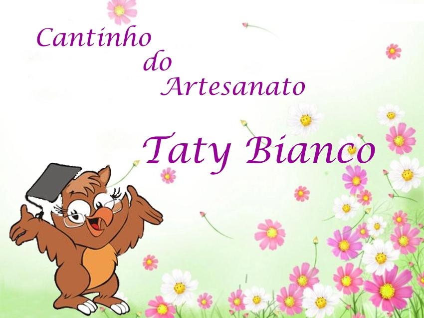 Taty Bianco Artesanatos