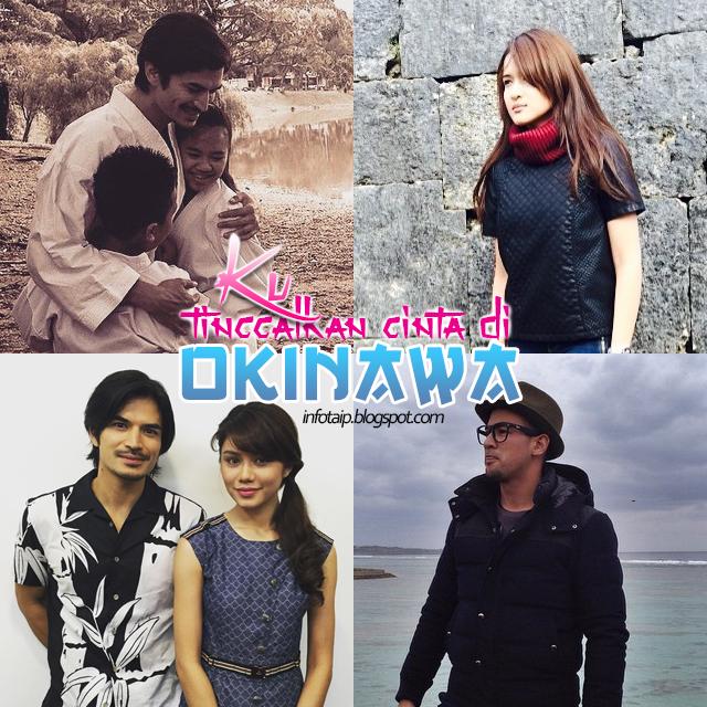 Ku Tinggalkan Cinta Di Okinawa astro