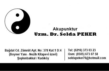 Akupunkturla Tedavi - TIKTIK!