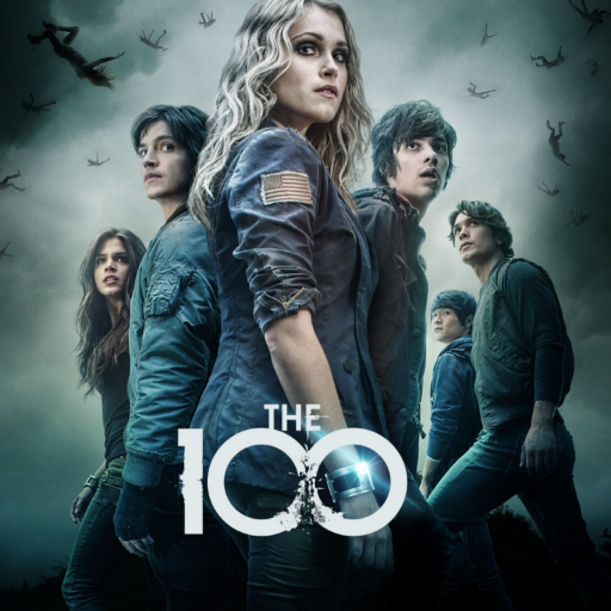 The 100 By Kass Morgan: Blog Tour!