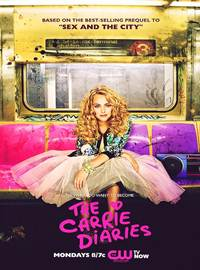 The Carrie Diaries 1ª Temporada Episódio 1 S01E01 Rmvb Legendado