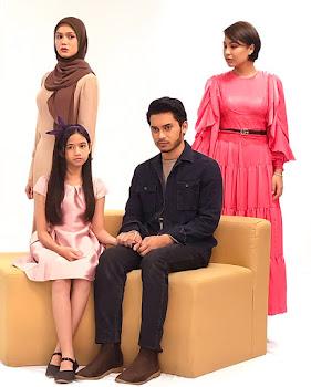 OST Cari Aku Di Syurga (TV3)