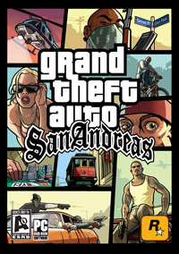 download gta san andreas