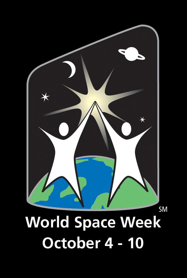 Prensa Espacial adhiere a la Semana Mundial del Espacio 2016