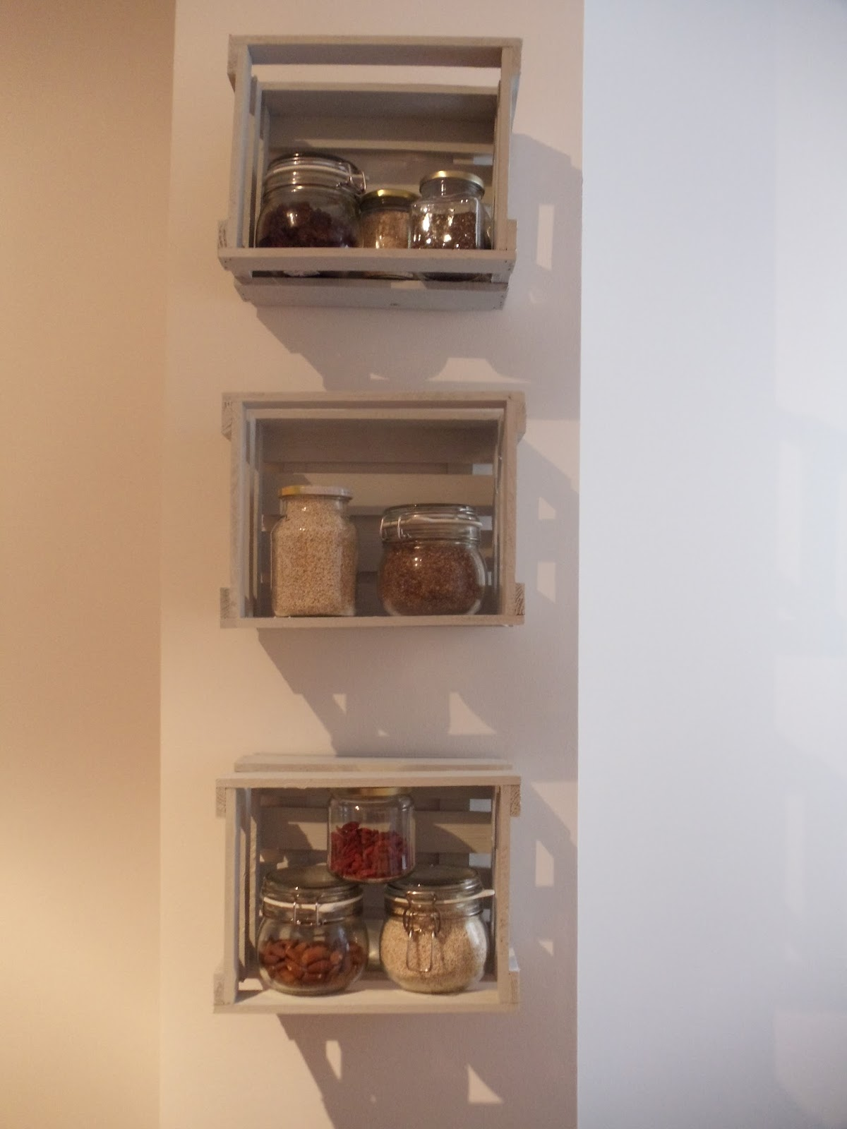 diy m sli regal topf schere papier. Black Bedroom Furniture Sets. Home Design Ideas