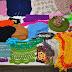 Artesãs participam de capacitação sobre criação de peças em crochê