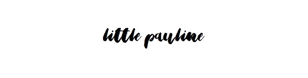 Little Pauline