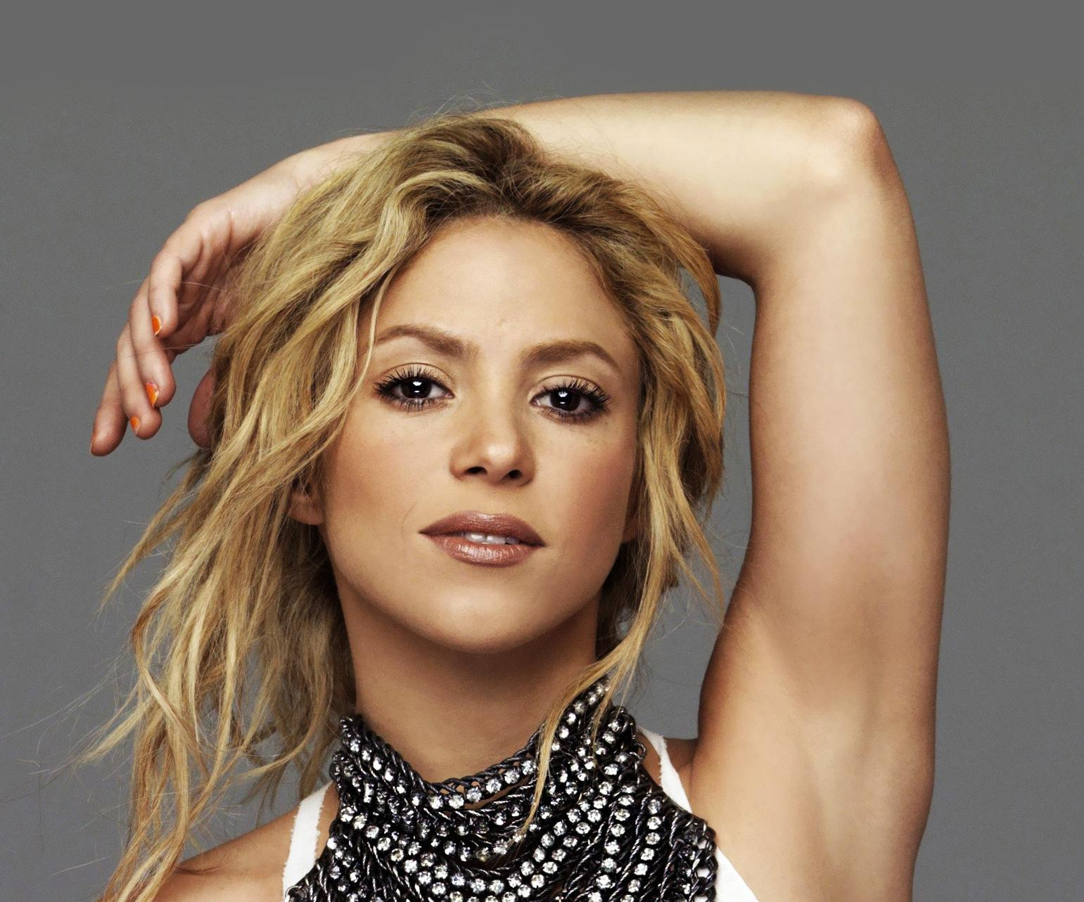 Gallery Pictures: Shakira different looks Shakira
