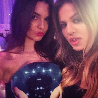 khloe Kardashian's 30th pre- birthday party1