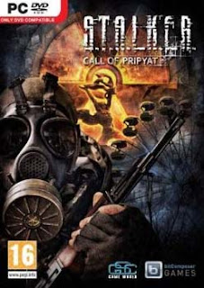 Free Download Games S.T.A.L.K.E.R Call of Pripyat Full Version For PC