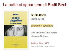 Bodil Bech tradotta da Angela Siciliano
