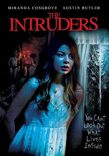 Los Intrusos (2015) Online