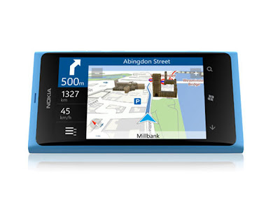 nokia drive plus windows phone 8