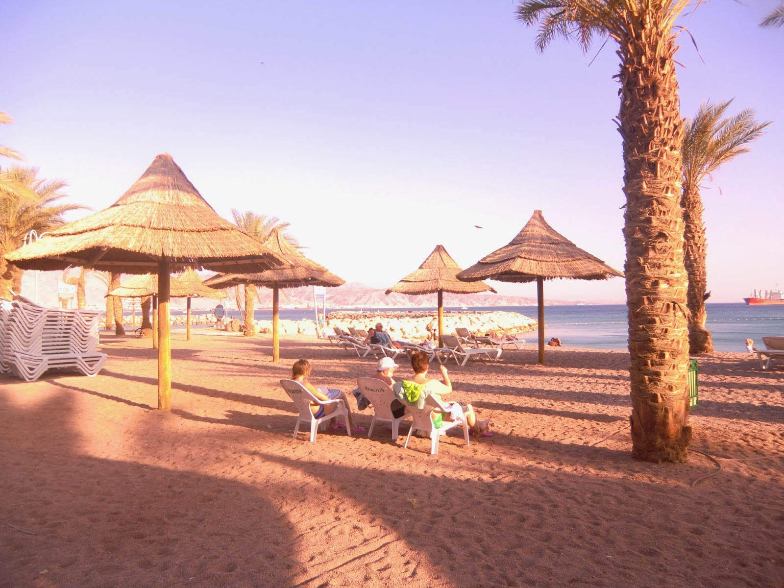 Пляж_Herods