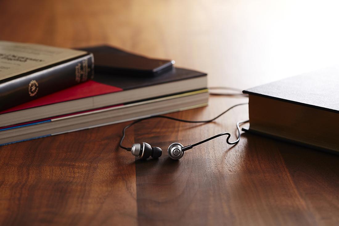 In-Ear Kopfhörer HJX5