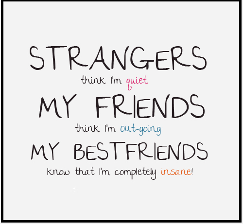 Friendship Day Quote For Best Frnd : Best of friendship day wall papers true friends quotes