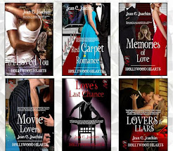 HOLLYWOOD HEARTS SERIES