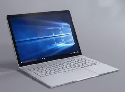 Surface Book é o produto indicado para quem busca uma tela maior e a experiência perfeita de digitação
