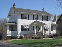 Sears Kit Homes Lexington